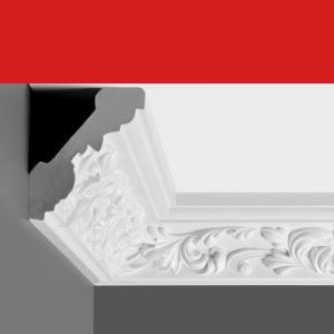 Deckenleiste -  COB-071 - 6,8 cm