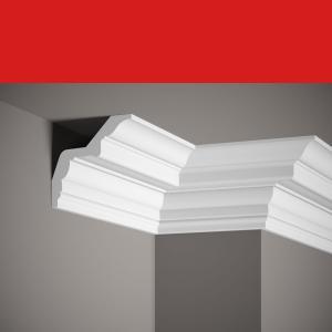 Deckenleiste Kunststoff MDB169