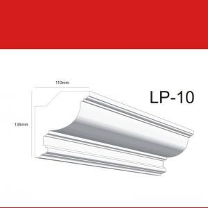 Deckenleiste LP10 - 13.5 cm