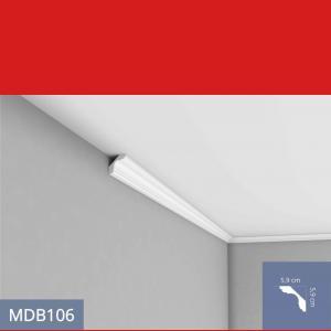 Deckenleiste - MDB106 Mardom Decor