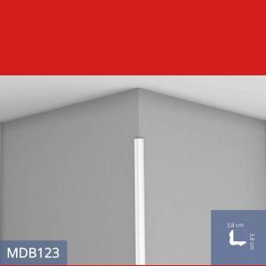 Deckenleiste - MDB123 Mardom Decor