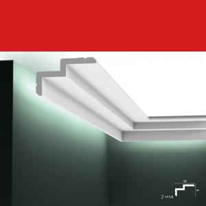 LED Deckenleiste C390 Orac Decor