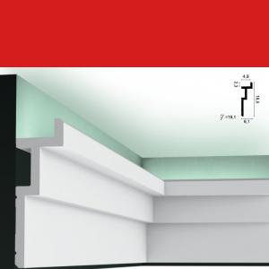 LED Deckenleiste C396 Orac Decor