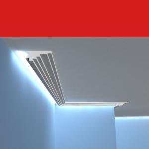 LED Profil LO16