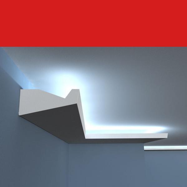 LED Stuck LO-8