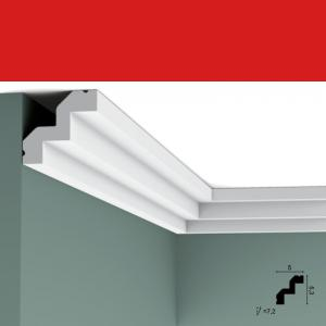 Profil für Decke C602 Orac Decor
