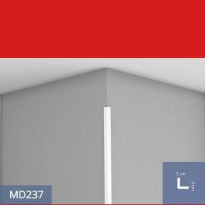 Wandleiste - MD237 Mardom Decor